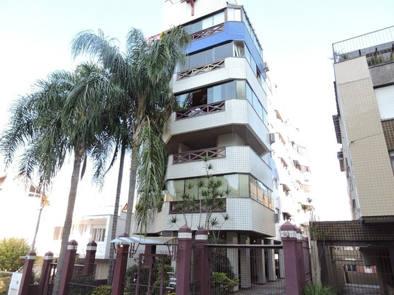 Apartamento Para Venda, 3 Dormitórios, Petrópolis - Porto Alegre - 1650