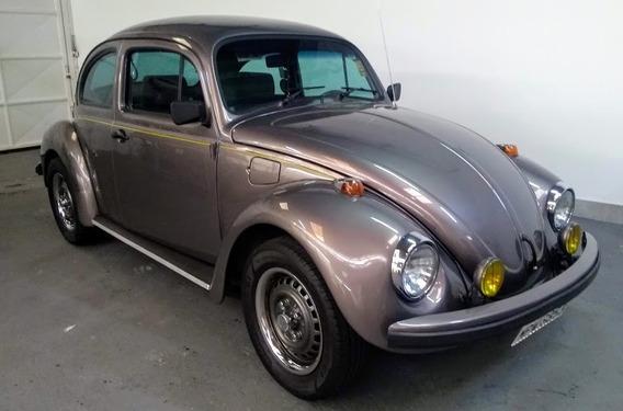 Volkswagen Fusca Itamar 95 Colecionador Carro Antigo