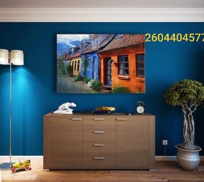 Pintura Y Refacción De Casas Y Departamentos