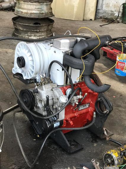 Motor Deutz A43 Diesel 2 Cilindros