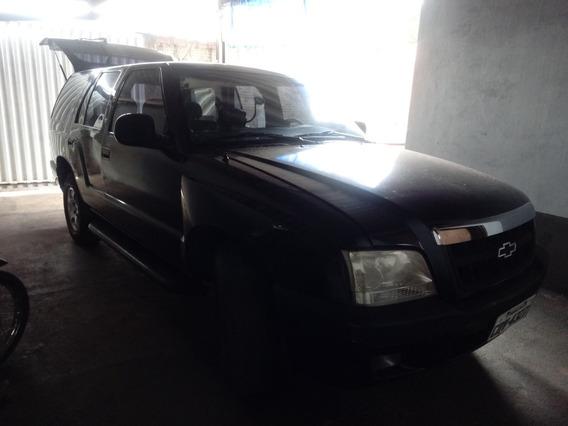 Chevrolet Blazer 4.3 V6 Flex 4.3