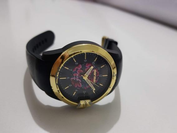 Relógio Florido Mormaii