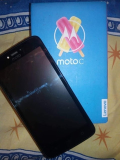 Motorola Moto C Plus... 1gb De Ram Y 8gb Almc Dual Sim 4gb