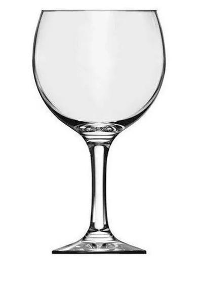 Copa Gin Tonic Nadir 600 Ml Vidrio Balon Caja X 6 Unidades