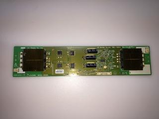 Placa Inverter Lcd Tv Daewoo Dlx-42l1f