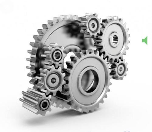 Imagem 1 de 2 de Projetos Personalizado Para Fabricação Cnc E Impressão 3d