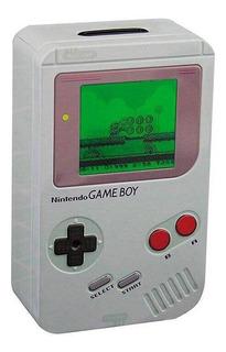 Alcancía Game Boy