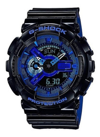 Relógio Casio Masculino G-shock Ga-110lpa-1adr Nota Fiscal