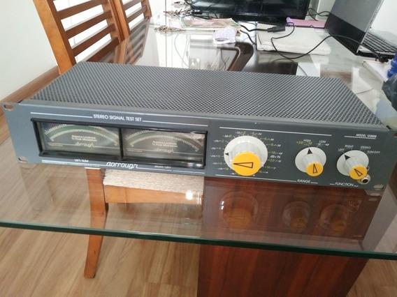 Áudio Monitor Profissional Dorrough 1200b