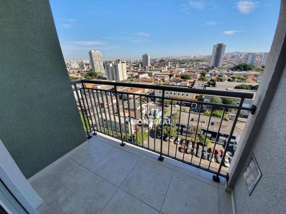Apartamento Com 3 Dormitórios À Venda, 64 M² Por R$ 330.000,00 - Vila Maria - São Paulo/sp - Ap0140