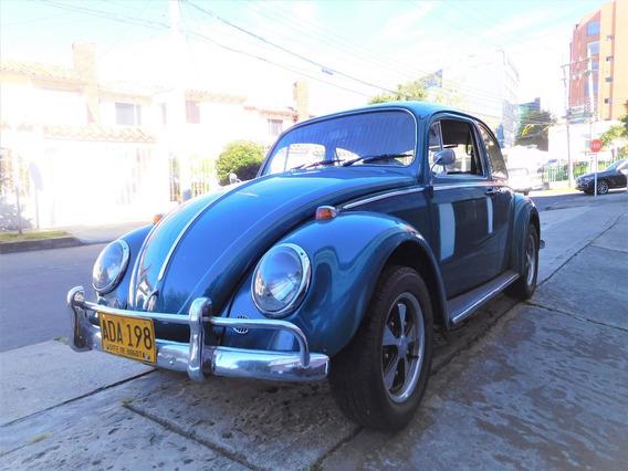Volkswagen Escarabajo 1966 - Original