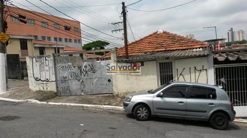 Casa Para Renda Em Vila Nair  -  São Paulo - 8273