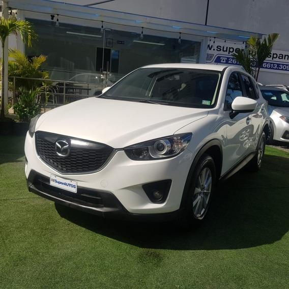 Mazda Cx 2015 $14500