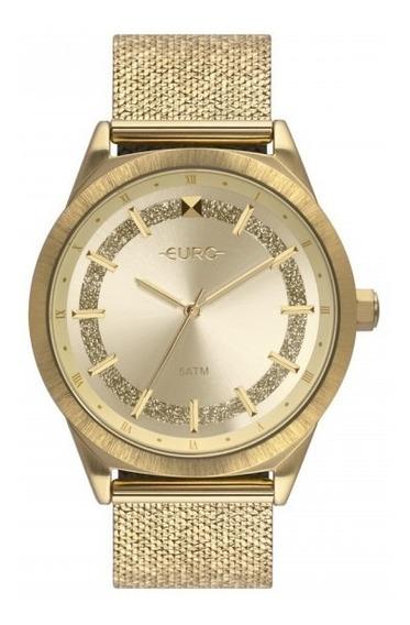 Relógio Euro 2036ypv/4d