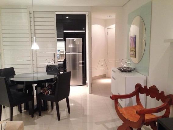 Residencie Alto Padrão, Prox A Marg Pinheiros E Av. Luis C Berrini - Sf30810
