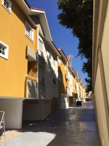 Imagem 1 de 15 de Sobrado, 2 Dorms. (1 Suíte) No Bairro Silveira Em Santo André - Mv5498