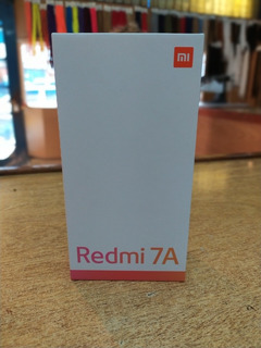 Xiaomi Redmi 7a 32gb Sin Uso
