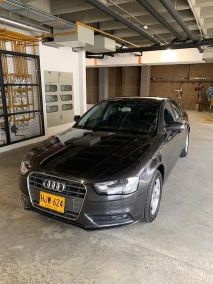 Audi A4 2014 Versión Comfort