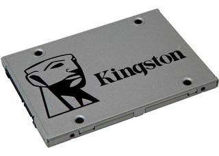 Disco De Estado Solido Ssd Kingston A400 240gb Sata 2.5