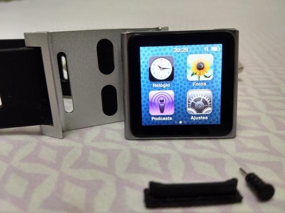iPod Nano 6° G 16gb