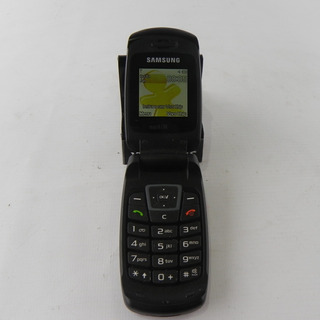 Samsung Fli Sgh C276l Op. Vivo Rádio Fm Antena Rural - Usado