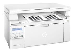 Impressora Hp Laser Mono Pro Mfp M130nw