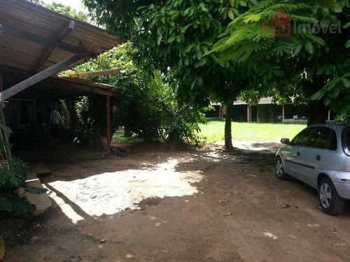 Imagem 1 de 12 de Terreno Rural À Venda, José De Alencar, Fortaleza. - Te0047