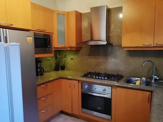 Apartamento En Venta - Paseo Caroni Conj Rio Chico