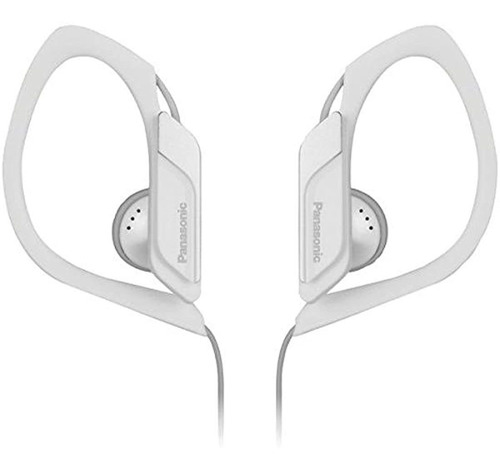 Imagen 1 de 1 de Panasonic Rp-hs16-k Dentro De Oído Earbud Audífonos