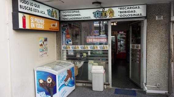 Excelente Oportunidad!!! Se Vende Llave De Salón Kiosco