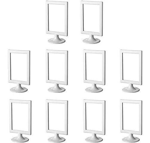 Marco Para 2 Fotos Plastico Set De 10 Piezas Ikea Tolsby