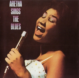 Aretha Franklin Sings The Blues Cd