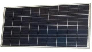 Panel Solar Fotovoltaico 150w Policristalino - Ps150 Enertik