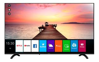 """Smart TV Noblex 4K 50"""" DE50X6500"""