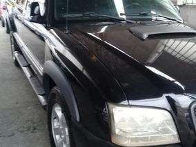 Chevrolet S10 2.8 Tornado Cab. Dupla 4x4 4p 2006
