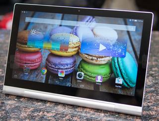 Lenovo Yoga Tablet 2 Pro 1380f Con Proyector En Recoleta