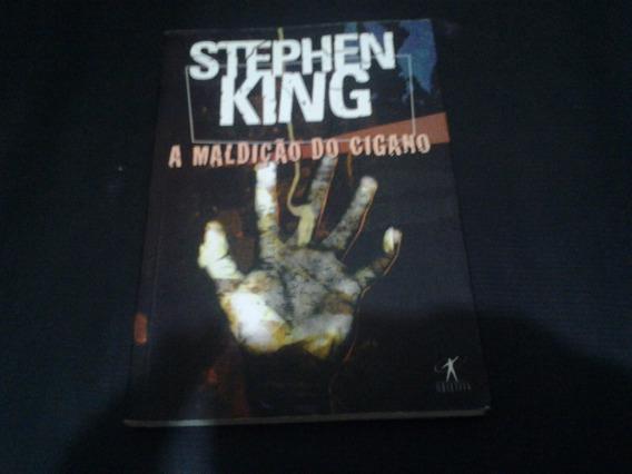 A Maldição Do Cigano - Stephen King