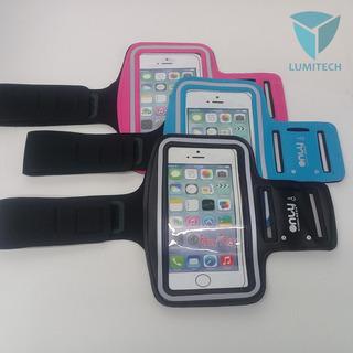 Funda De Brazo Sport Belt 1 Para Smartphone 5.5