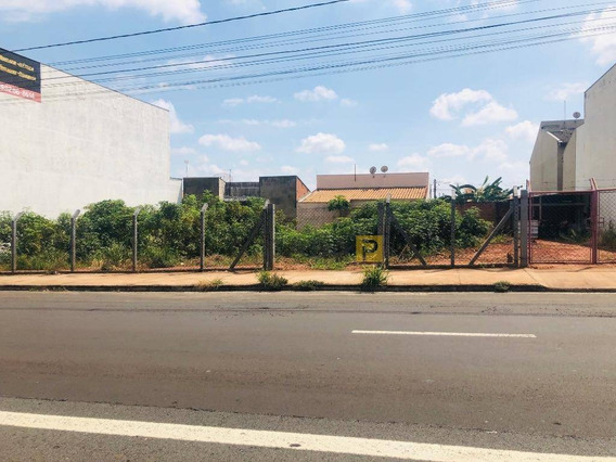 Terreno À Venda, 750 M² Por R$ 750.000 - Cidade Nova Ii - Santa Bárbara D