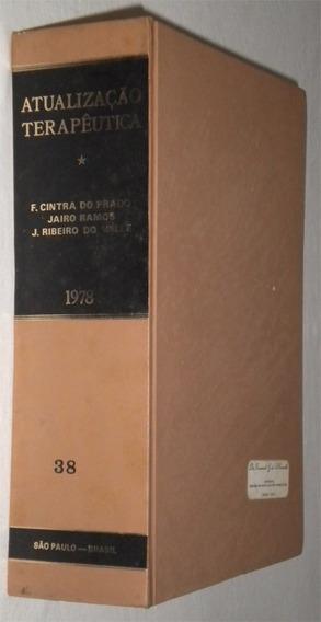 Atualização Terapeutica F. Cintra Prado Jairo Ramos Livro /