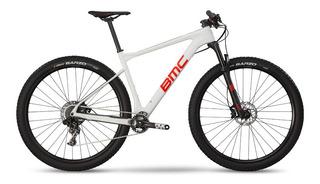 Bicicleta Bmc Mtb Teamelite 02 Three 2019 En 2 Ruedas