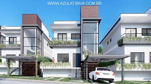 Imagem 1 de 16 de Casa Em Condomínio Atibaia, Reserva Do Bosque Próximo Ao Pouso De Asa Delta E Al Lucas Nogueira Garcez - Ca01229 - 69298062