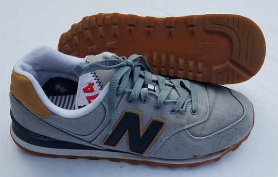 Zapatillas New Balance Ml574yld Original Todosalesaletodo