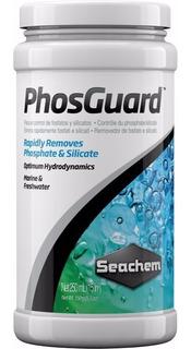 Phosguard 250 Ml. Seachem Remueve Fosfatos