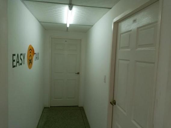 Oficinas En Alquiler En Centro Cabudare Lara 20-3228