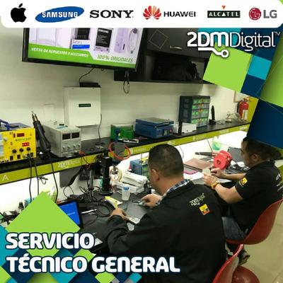 Servicio Técnico Iphone Ipad Samsung Sony Xperia Huawei Lg