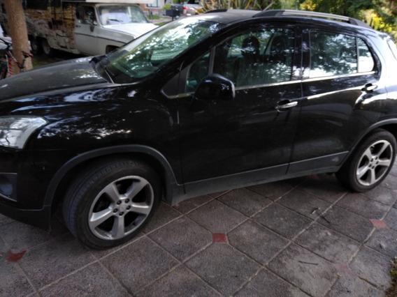 Chevrolet Tracker Ltz+