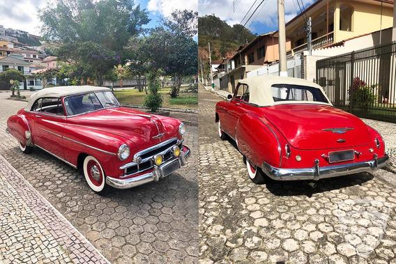 Chevrolet Styleline Conversível 1949/1949 - Original Antigo