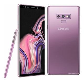 Celular Samsung Galaxy Note 9 128gb Nuevo Oferta Con Regalo