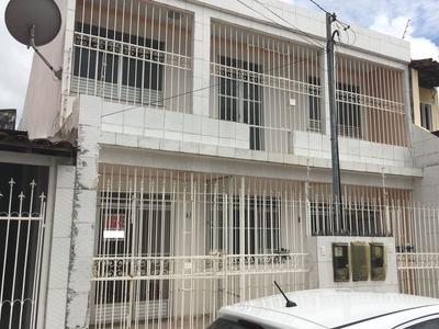 Casa P/ Superior Na Rua Guilherme José Vieira